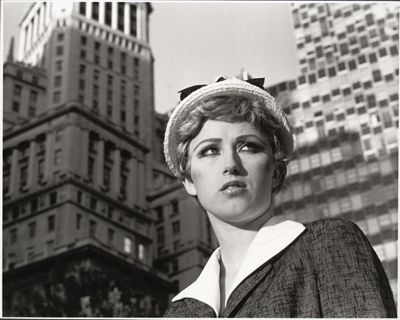 Cindy Sherman Event