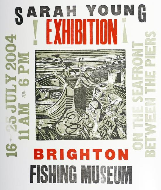 Exhibiting your art how to market your exhibition sarah young exhibition stopboris Gallery