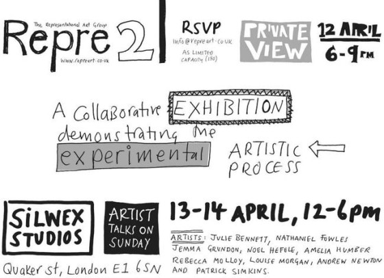 Exhibiting your art how to market your exhibition repre 2 group exhibition stopboris Image collections