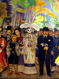 Diego Rivera - The Kid