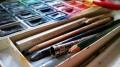 Paint Pencils
