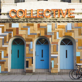 camden collective
