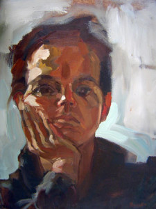 Image by Meinke Flesseman Portrait via ArtWeb