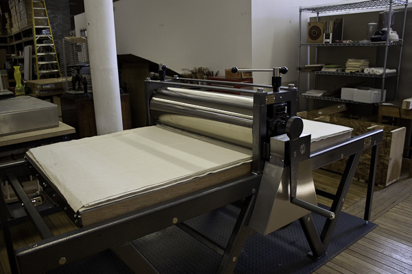 The Essentials to Consider Before Buying an Etching Press