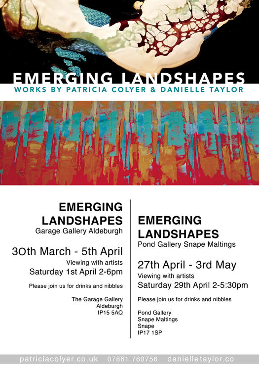 Emerging Landshapes