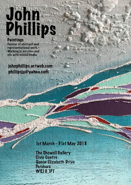 John Phillips Exhibition
