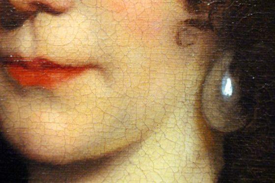 best surfaces oil paintings